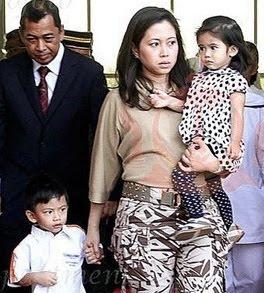 Norjuma Berkahwin Dengan Sultan Brunei