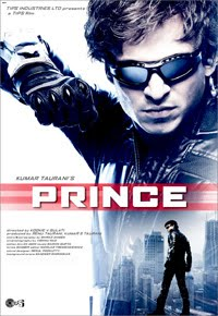 prince hindi Movie
