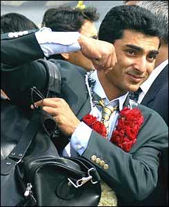 Image result for yasir hameed