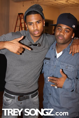 Where stylemusic meet trey songz says aah for his new video with trey songz says aah for his new video with fabolous m4hsunfo