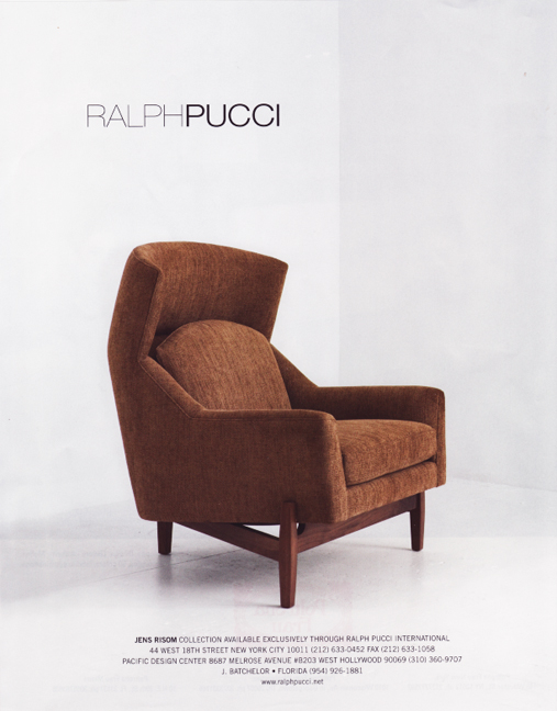 Belles Choses Sculpture Ralph Pucci Furniture