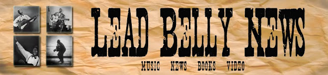 Lead Belly News