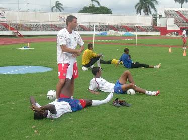 Seleção do Panama