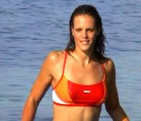 laure manaudou bikini