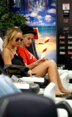 lindsay lohan samantha ronson picture