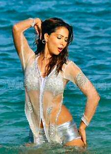bollywood in bikini