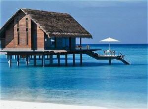 One and only reethi rah maldives