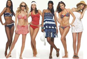 Anne Cole Bathing Suits