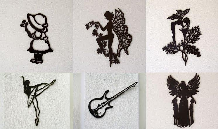 esculturas para decoracao de interiores : esculturas para decoracao de interiores:Escultura de Parede