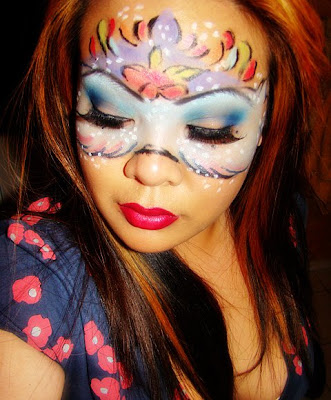 Mardi gras face painting | Shop mardi gras face painting sales