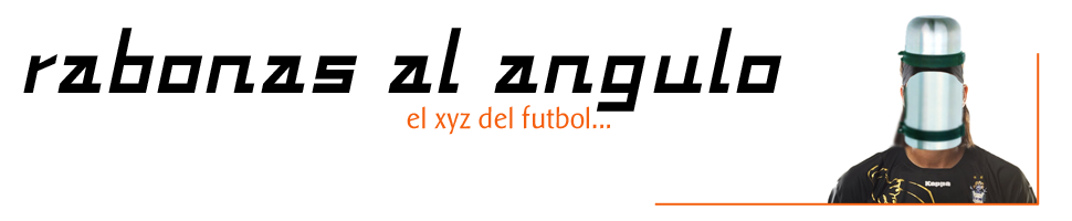 rabonas al angulo :: el XYZ del fútbol!