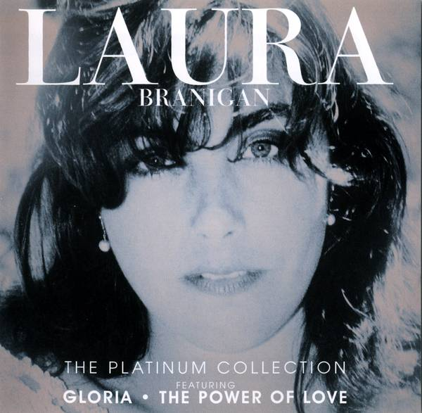 Laura Branigan - The Platinum Collection 224kbps