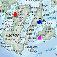 Our Territories in the Philippines