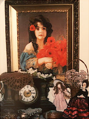 Studio Picture, clock, dolls, more