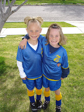 My little Soccer Stars
