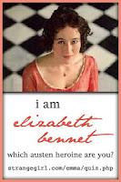 Hvilken Jane Austen heltinne er du?