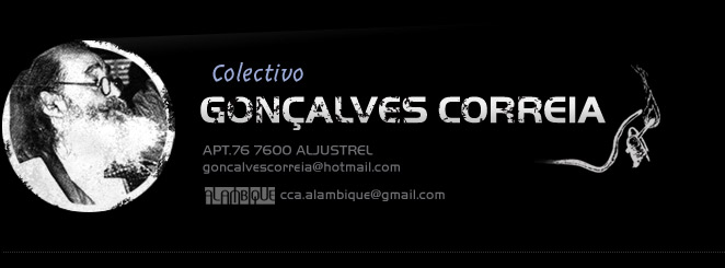 Colectivo Gonçalves Correia