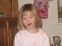 MADELEINE McCANN - Um anjinho que precisa ser encontrado
