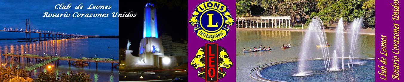 Club de Leones Rosario Corazones Unidos