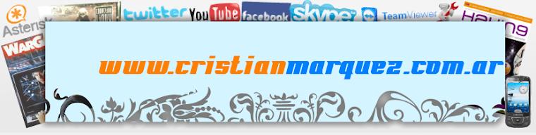 CristianMarquez.com.ar