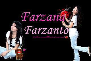 ♥ Farzana Farzanto ♥