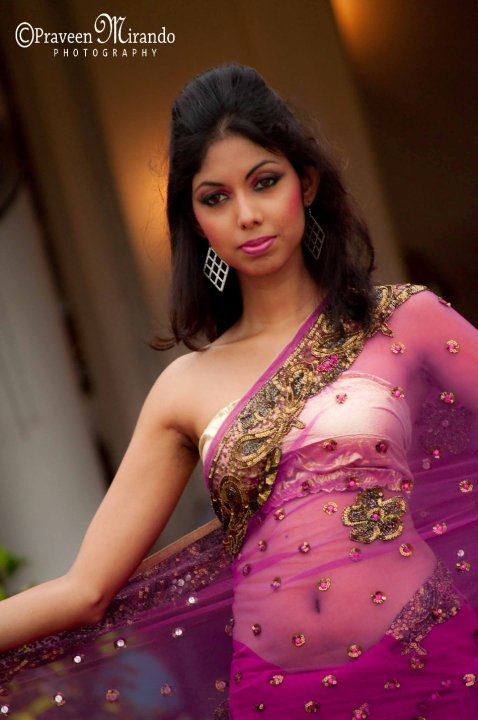 Sri lankan women hot