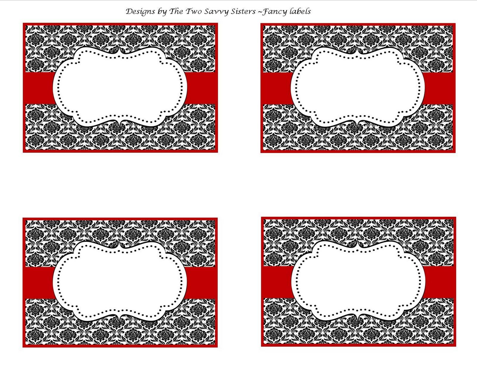 free valentine gift tag printables