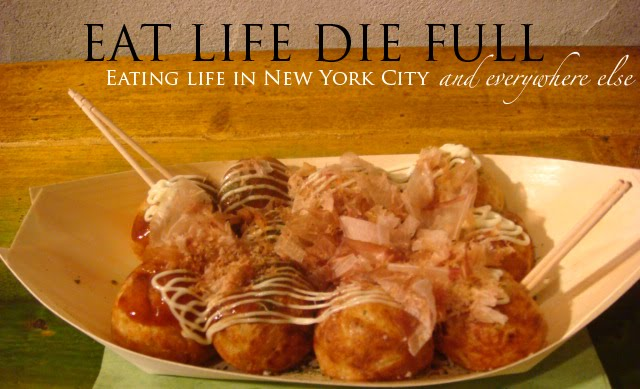 Eat Life Die Full