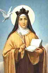 St. Teresa of Avila