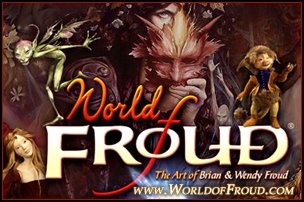 World of Froud