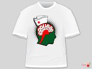 Shirt DesignNursing. Requested by Kaye Geramie Barrera.