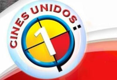 Cartelera de Cines Unidos Maracaibo