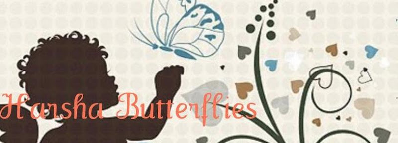 Harsha Butterflies