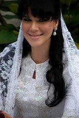 Wedding Linda Jasmine & Que Haidar