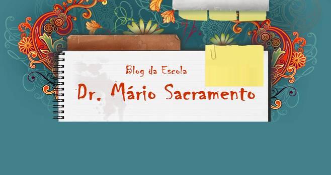 Blog da Escola Secundária Dr. Mário Sacramento - Aveiro
