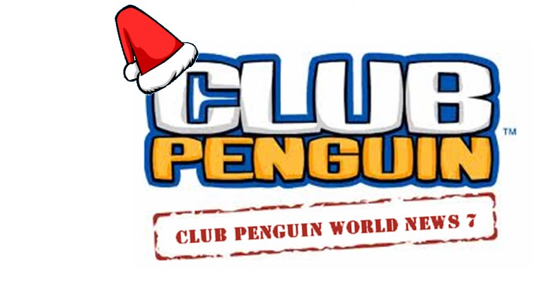 .::Club Penguin Wolord News 7::.