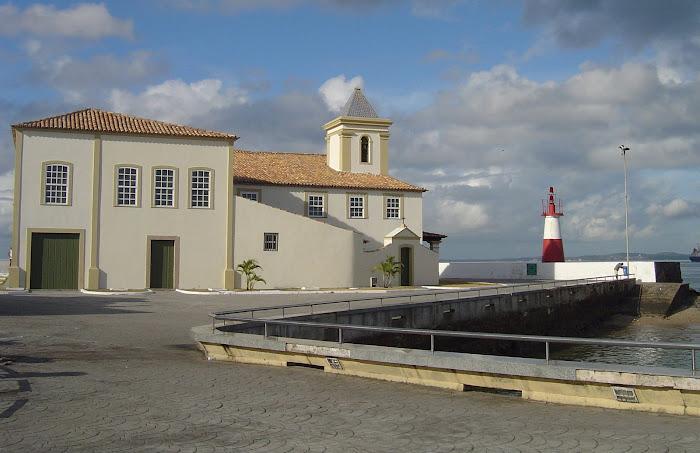 Ponta de Humaitá - Mont Serrat