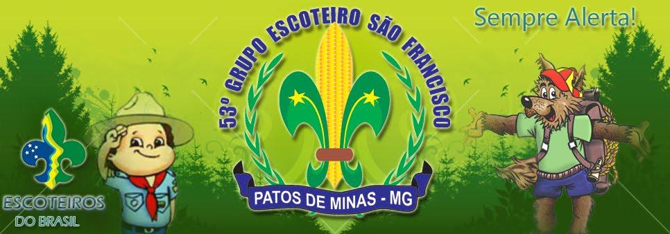 053 Grupo Escoteiro São Francisco