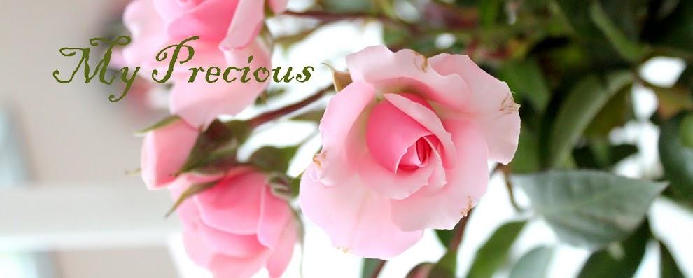 ♥ My Precious ♥