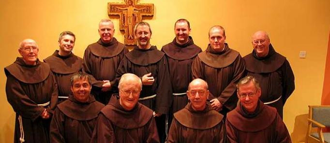 Irish Dominican Vocations Good News For Vocations In