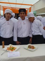 festival del pescado 2010