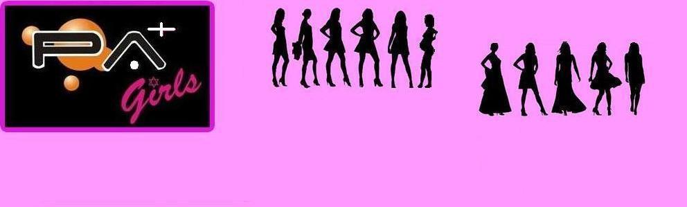 P.A Girls