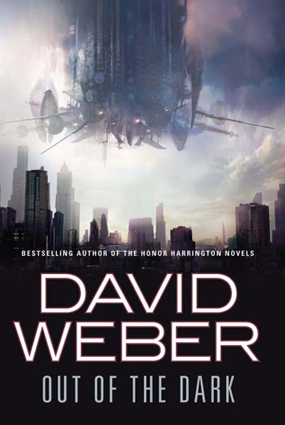 Out of the Dark David Weber