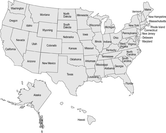 Us Map 52 States Latin America Map Further Blank Us Maps United States