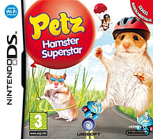 Petz: Hamster Supersta