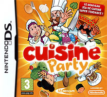 Cuisine Party