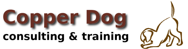 CopperDog Consulting & Training