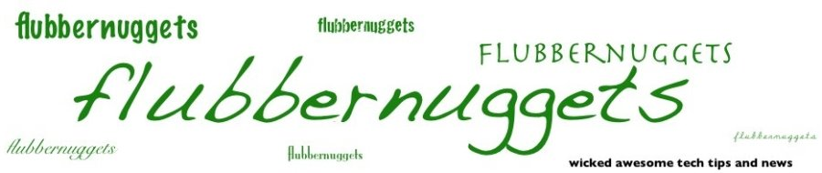 Flubbernuggets