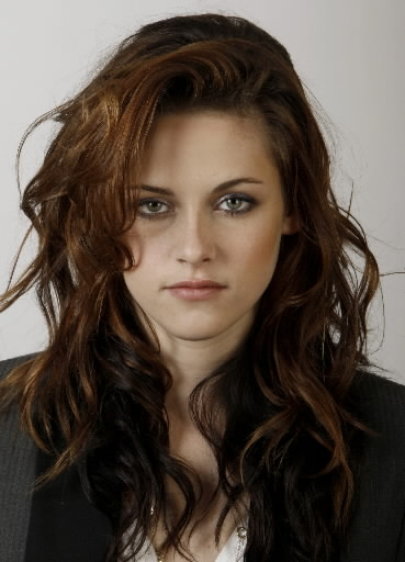 Best Multiple-Movie Performance - Female FTW: Kristen Stewart