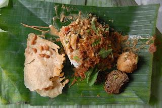 2 10 Jenis Sarapan Orang Indonesia